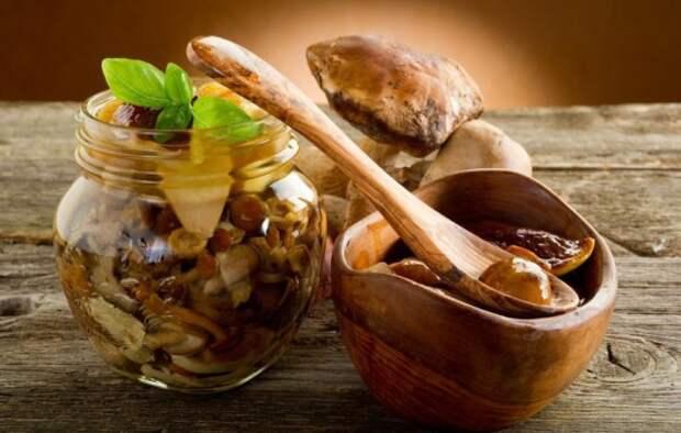 Икра с чесноком грибная – основные правила приготовления. Проверенные рецепты грибной икры с чесноком и правильными ингредиентами