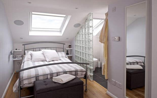 Спальня от Landmark Group