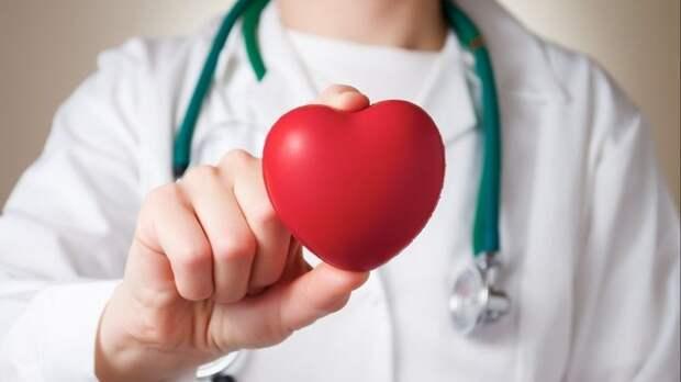 Кардиолог рассказал, как уменьшить риск развития болезней сердца