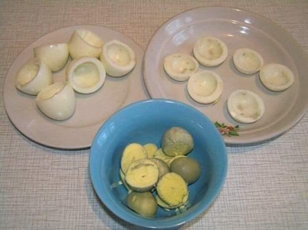 Грибочки - боровички