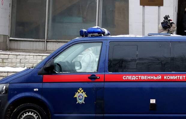 Страшная находка: в Торжке возле коллектора нашли тело мужчины