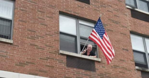Почему в США устанавливают раздвижные окна