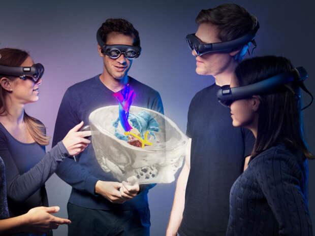 Необычное изобретение, которое подарит незабываемые мгновения. /Фото: brainlab.com