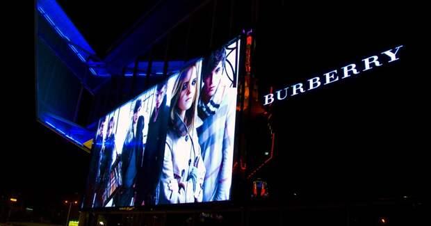 Burberry представит коллекцию весна—лето на платформе Twitch