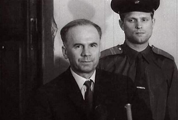 Олег Пеньковский: советский предатель, который спровоцировал Карибский кризис
