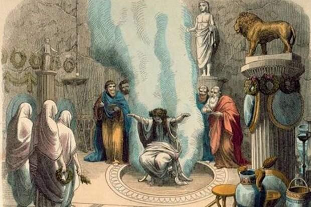 История трагического проклятия Сизифа