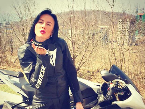 Может быть, эта история спасет кого-то: байкерша — звезда Instagram погибла в страшном ДТП