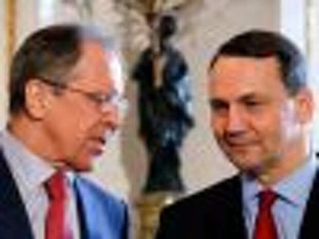 Польско-российская битва за Украину