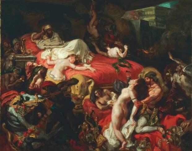 Ferdinand-Victor-Eugène_Delacroix,_French_-_The_Death_of_Sardanapalus_-_Google_Art_Project.jpg
