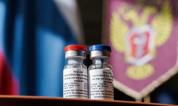 Это преступление— украинцы комментируют отказ Киева отроссийской вакцины