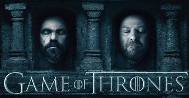 """Трейлер 6 сезона """"Игры престолов"""": мы в нетерпении!"""
