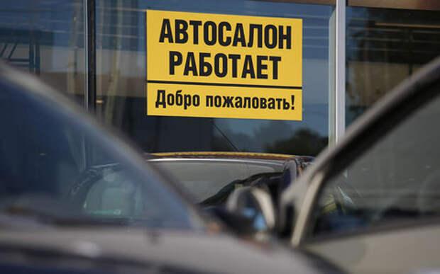 Как разводят покупателей: проблемный автомобиль у неофициала