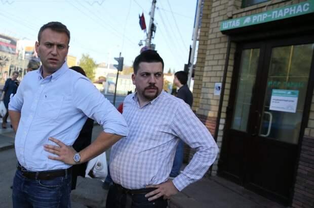 Движение Навального разгромлено, что дальше?