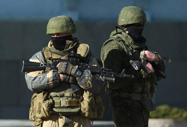 Амбиций много, а ресурсов мало: американцы о военном потенциале России