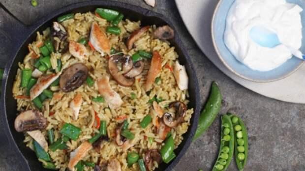 7 крутых блюд для будничного ужина