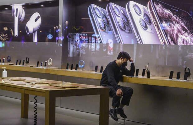 Коронавирус убивает не только людей: как пандемия влияет на производителей электроники