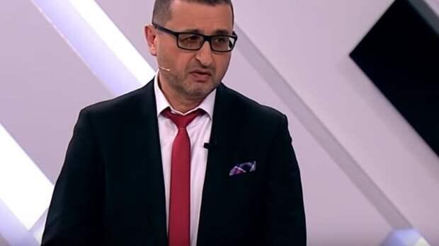 Сосновский рассказал, на ком лежит ответственность за провал акции в поддержку Навального
