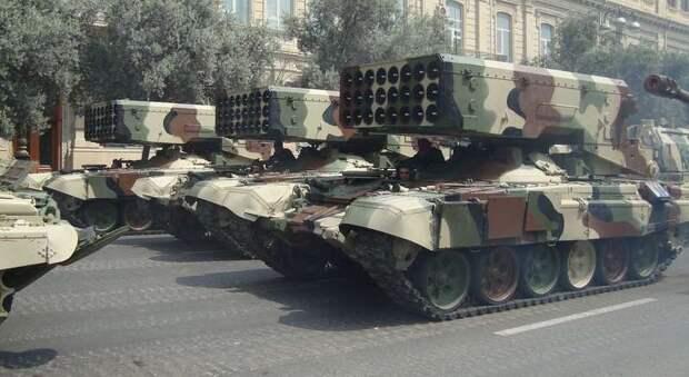 21 вид вооружений РФ, которых нет в США