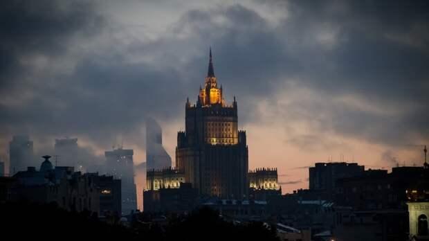 Россия надеется на разрешение ситуации вокруг задержанной в Белоруссии Сапеги