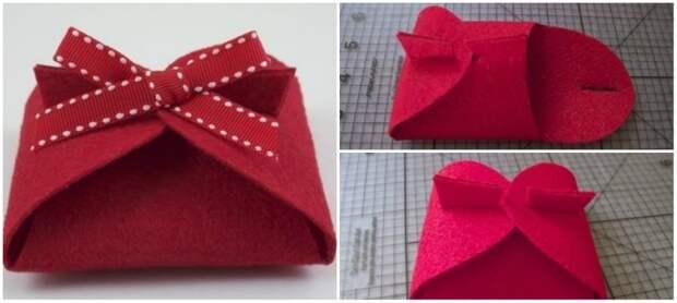 10 творческих упаковок, которые можно сделать вместе с детьми