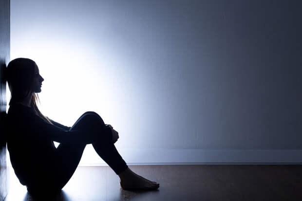 Депрессивные расстройства могут ускорять старение клеток организма