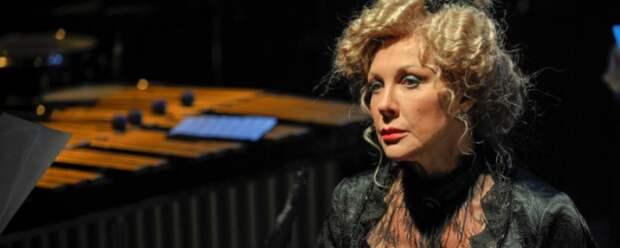 Елена Яковлева стала одной их самых высокооплачиваемых актрис театра