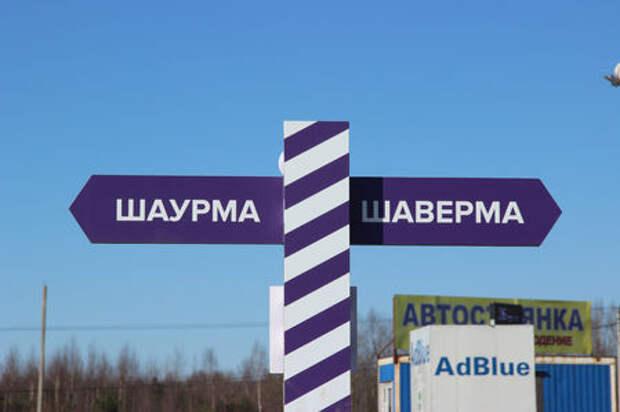 Маршрут болельщика: засады ГИБДД на пути в Санкт-Петербург