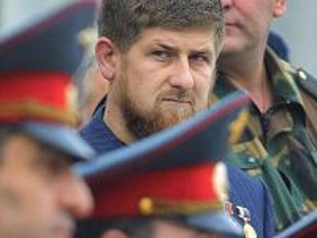 ПРАВО.RU: Силовики обсуждают в Грозном борьбу с мировым терроризмом