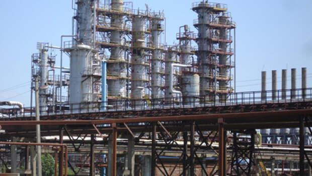 «Транснефть» отказалась подключать Афипский НПЗ кнефтепродуктопроводу «Юг»