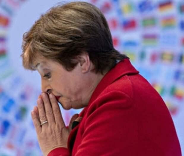 МВФ посчитал, во что пандемия коронавируса обойдется миру