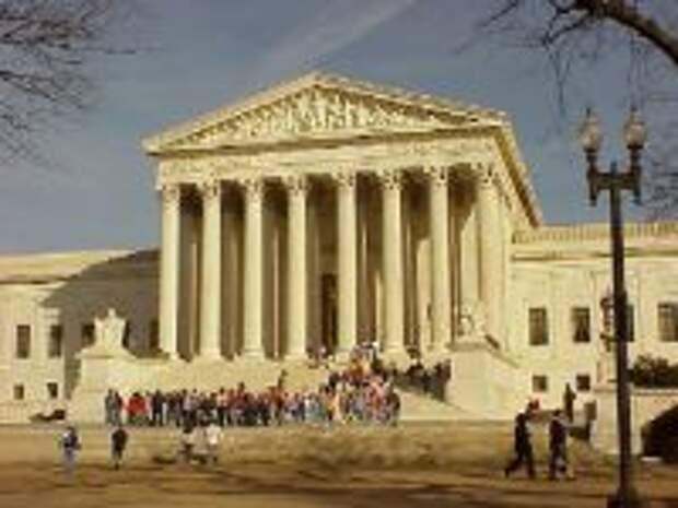 ПРАВО.RU: Пусто не бывает – вакантное место верховного судьи обеспечило либеральный разворот в системе ВС США