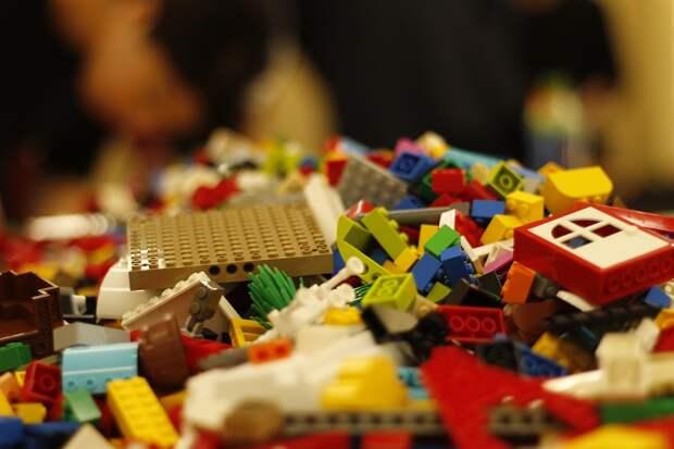 Лего, Блок, Игрушки
