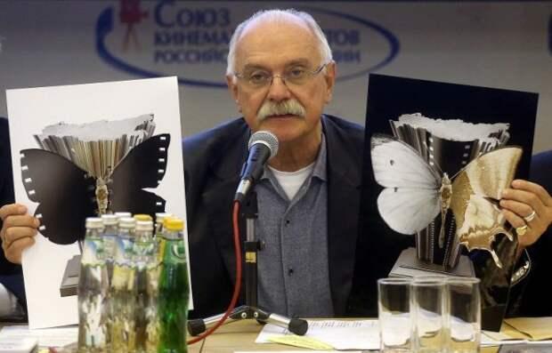 Никита Михалков предложил создать альтернативный «Оскар» в странах БРИКС