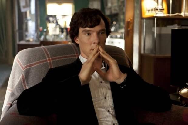 На кастинг новых серий «Шерлока» приглашают шестилетних британских мальчиков