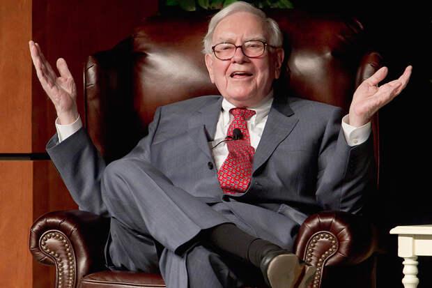 Самые богатые американцы
