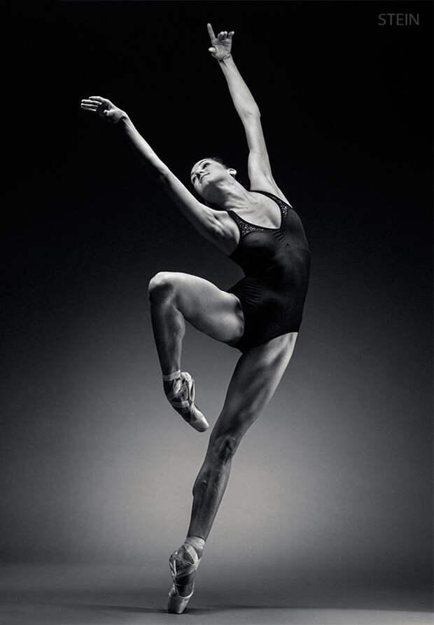 Цена аплодисментов: фотографии как дань уважения всем артистам балета