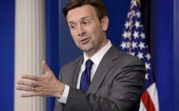 Белый дом признал, что санкции против России не приводят к результату