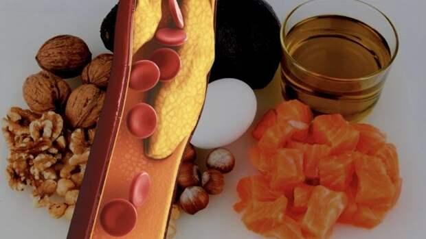 Важные, но малоизвестные факты про холестерин