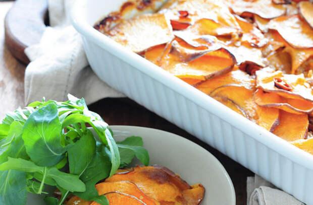 Невероятная картошка: блюда, которые удивят