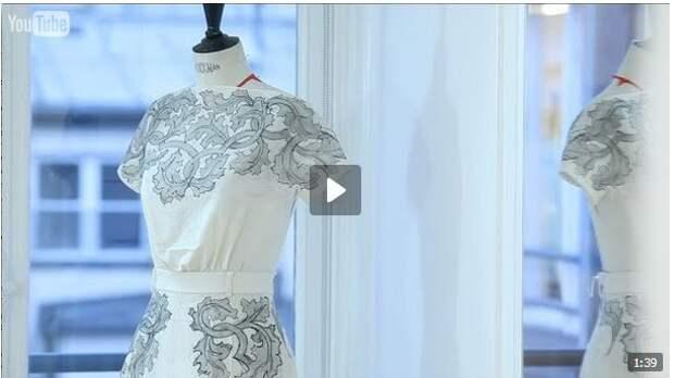 INSYDE SCHIAPARELLI Haute Couture Spring/Summer 2014 (подборка, Diy)
