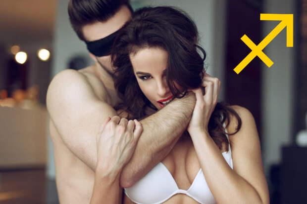 Гороскоп: где знаки зодиака занимаются сексом