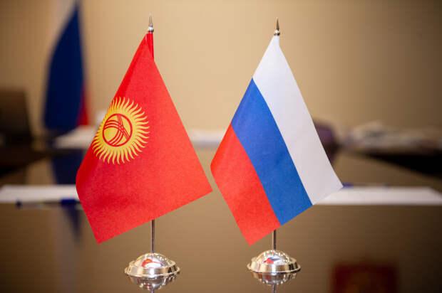Россия и Киргизия обсудили вопрос строительства восьми совместных образовательных организаций