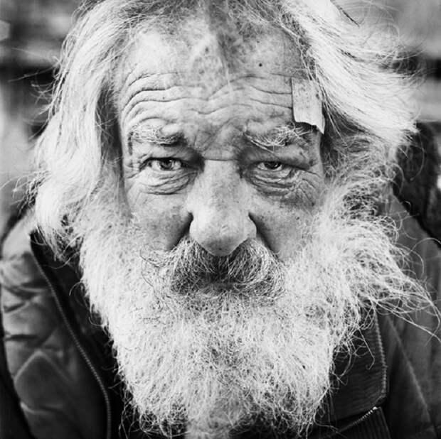 Захватывающие дух черно-белые фото от Стефана Ванфлетерена