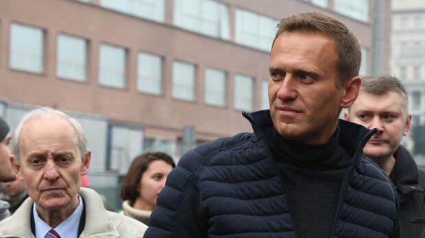 Германия отказалась уточнять, какие лаборатории изучили пробы Навального