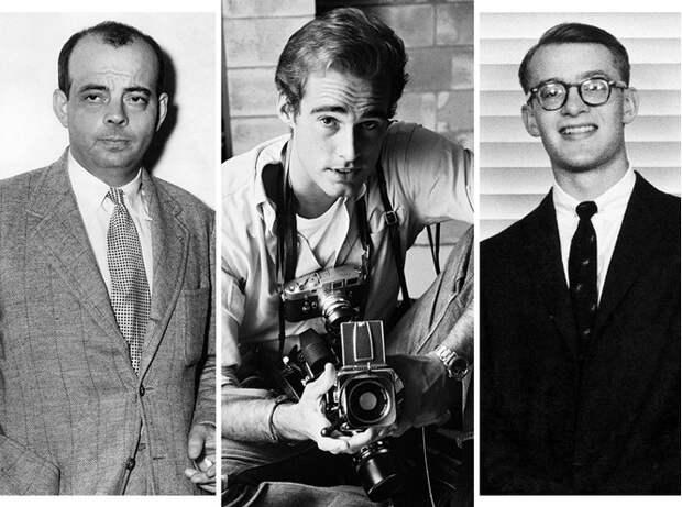 Пропавшие без вести: 5 знаменитых людей, которые внезапно исчезли напике славы