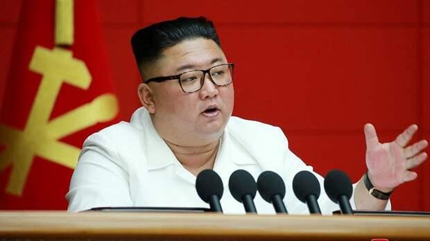 Глава КНДР передал часть полномочий своей сестре