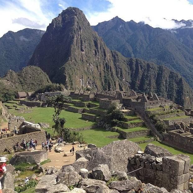 Куско, Перу.