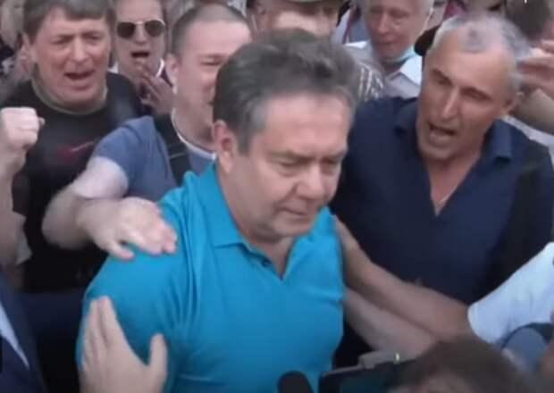 Кому выгодно отстранение Николая Платошкина от осенних думских выборов