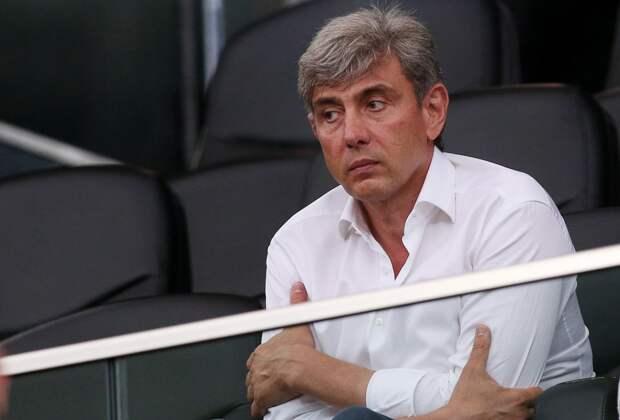 Игорь Черевченко сумел преобразить «Химки», а у Виктора Ганчаренко пока непочатый край работы