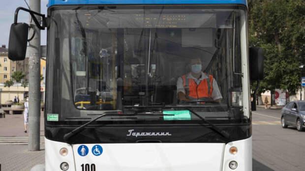 Движение троллейбуса №17 восстановят в Ростове